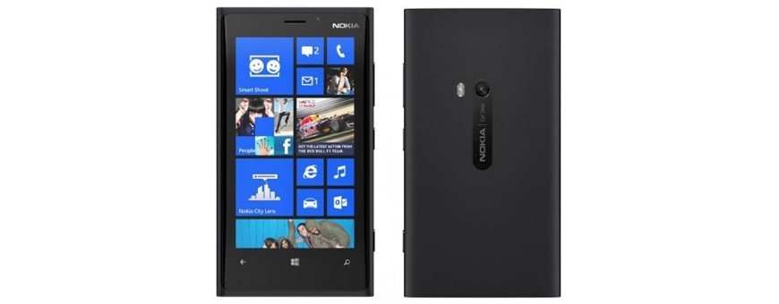 Kjøp Nokia Lumia 920 CaseOnline.se tilbehør til mobiltelefoner