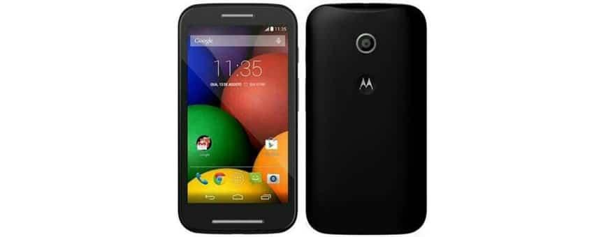 Kjøp billig mobiltilbehør til Motorola E på CaseOnline.se