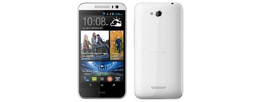 Kjøp billige mobiltilbehør til HTC Desire 616 CaseOnline.se