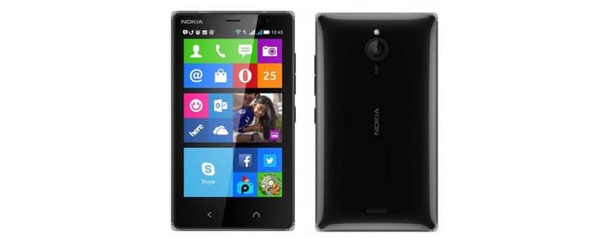 Kjøp billige mobiltilbehør til Nokia X2 CaseOnline.se
