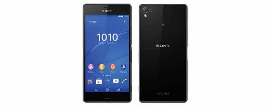 Kjøp billige mobiltilbehør til Sony Xperia Z3 CaseOnline.se