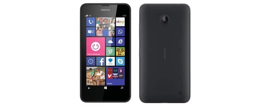 Kjøp billige mobiltilbehør til Nokia Lumia 635 CaseOnline.se