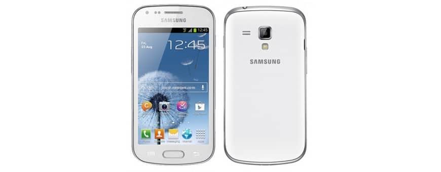 Kjøp billige mobiltilbehør til Samsung Galaxy Trend