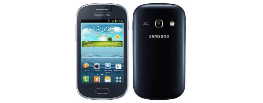 Kjøp billige mobiltilbehør til Samsung Galaxy Fame CaseOnline.se