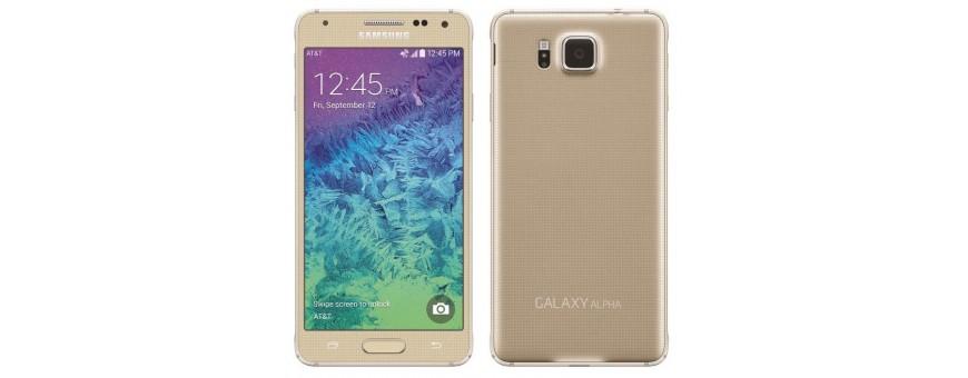 Kjøp billig mobiltilbehør til Samsung Galaxy Alpha CaseOnline.se