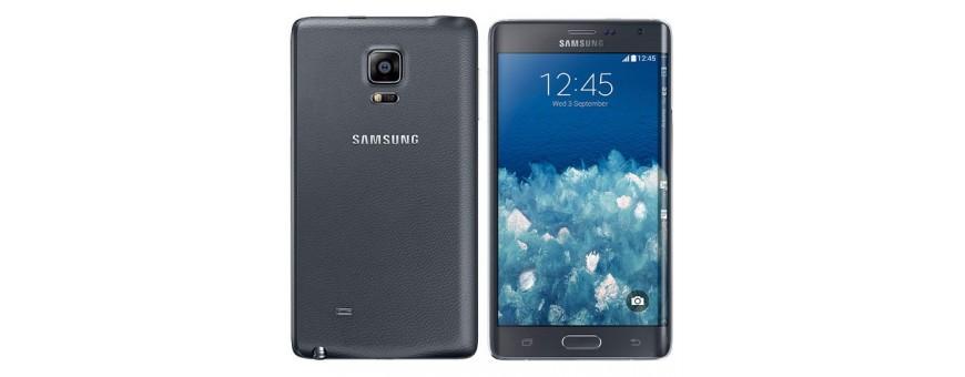 Kjøp billige mobiltilbehør til Samsung Galaxy Note Edge CaseOnline.se