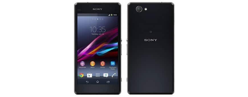 Kjøp mobiltilbehør til Sony Xperia Z2 Compact CaseOnline.se