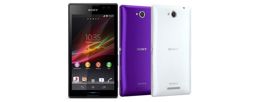 Sony Xperia E2 Billige mobiltilbehør CaseOnline.se