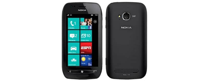 Kjøp billige mobiltilbehør til Nokia Lumia 710 på CaseOnline.se