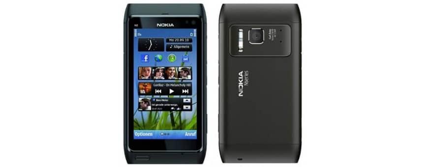 Kjøp billige mobiltilbehør til Nokia N8 CaseOnline.se