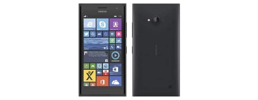 Kjøp billig mobiltilbehør til Nokia Lumia 730 CaseOnline.se