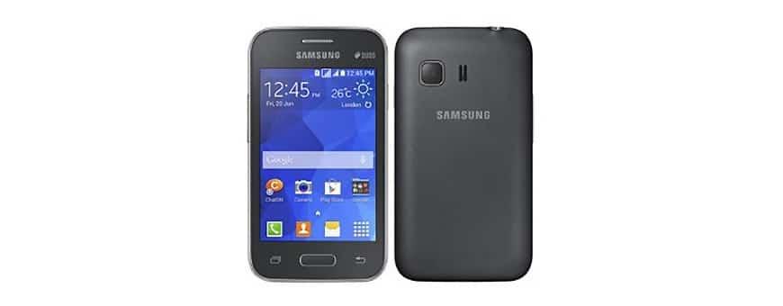 Kjøp billige mobiltilbehør Samsung Galaxy Young CaseOnline.se