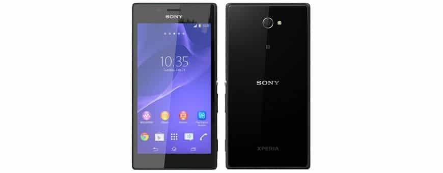 Kjøp mobiltilbehør Sony Xperia M2 Aqua - CaseOnline.se