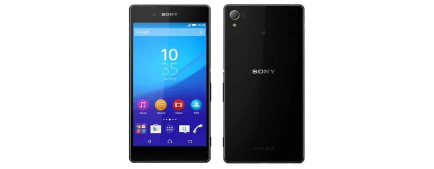 Kjøp mobiltilbehør Sony Xperia Z4 Compact - CaseOnline