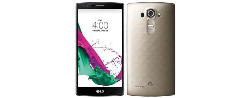 Kjøp billig mobiltilbehør til LG G4 - CaseOnline.com