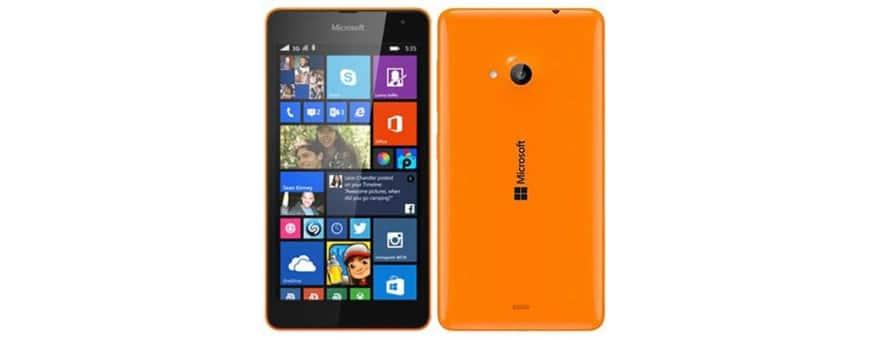 Kjøp mobiltilbehør til Microsoft Lumia 535 - CaseOnline.se