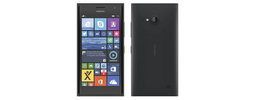 Kjøp mobilskall til Nokia Lumia 735 CaseOnline.se