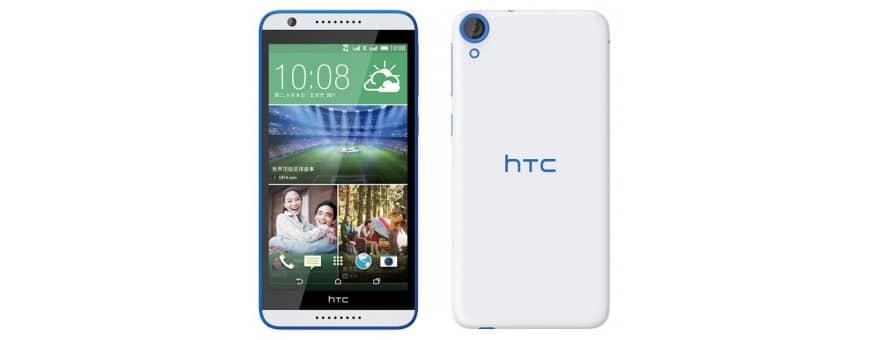 Kjøp billige mobiltilbehør HTC Desire 820 - CaseOnline