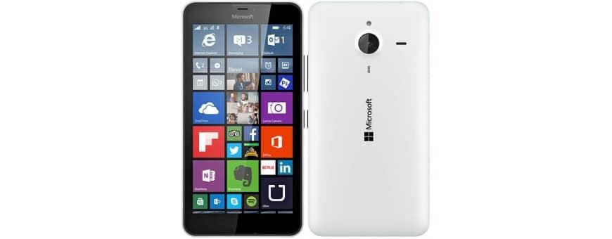 Kjøp mobiltilbehør til Microsoft Lumia 640XL CaseOnline.se