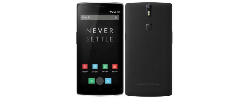 Kjøp mobilskinn og tilbehør OnePlus One på Caseonline.se