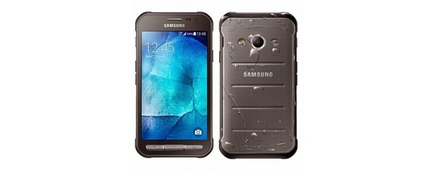Kjøp mobiltilbehør Samsung Galaxy Xcover 3 CaseOnline.se