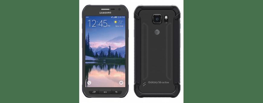 Kjøp mobiltilbehør til Samsung Galaxy S6 Active CaseOnline