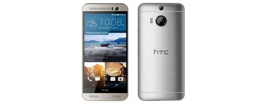 Kjøp mobiltilbehør til HTC ONE M9 + CaseOnline.se