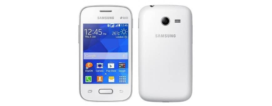 Kjøp mobiltilbehør til Samsung Galaxy Pocket 2 - CaseOnline.se