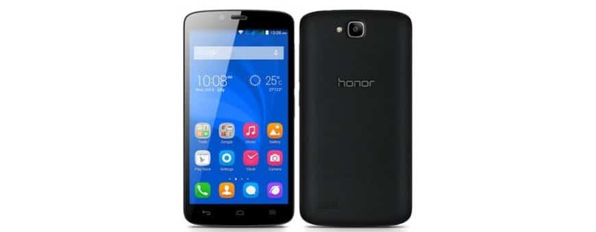 Kjøp mobiltilbehør til Huawei Honor Holly - CaseOnline.se