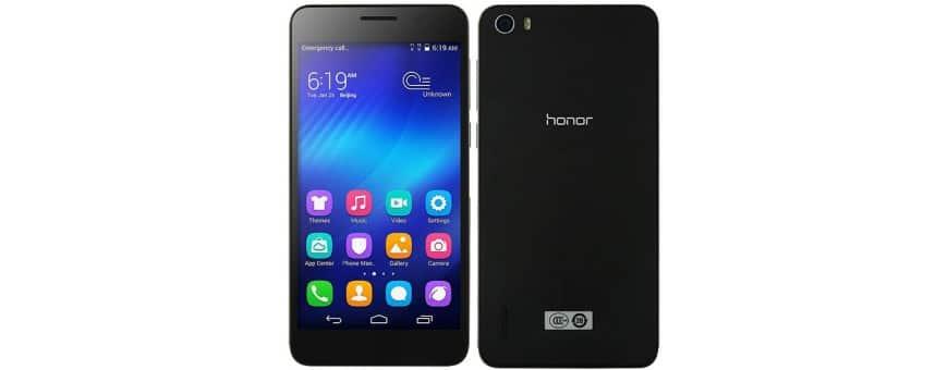 Kjøp mobiltilbehør til Huawei Honor 6 på CaseOnline.se