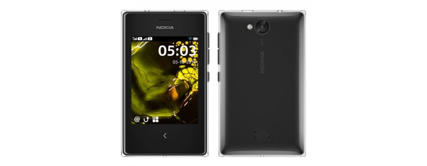 Kjøp mobiltilbehør til Nokia Asha 503 på CaseOnline.se