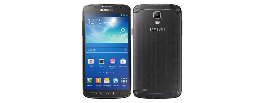 Kjøp billige mobiltilbehør Samsung Galaxy S4 Active CaseOnline.se
