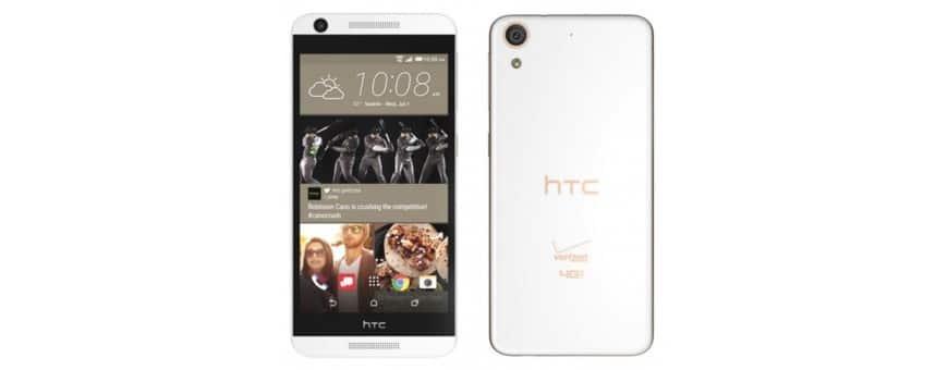 Kjøp mobiltilbehør til HTC Desire 626 på CaseOnline.se