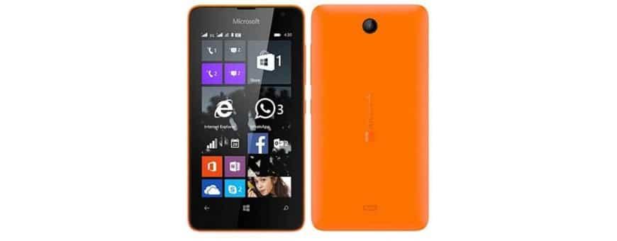 Kjøp mobiltilbehør til Microsoft Lumia 430 på CaseOnline.se