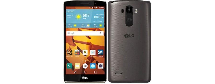 Kjøp mobiltilbehør til LG G Stylo på CaseOnline.se