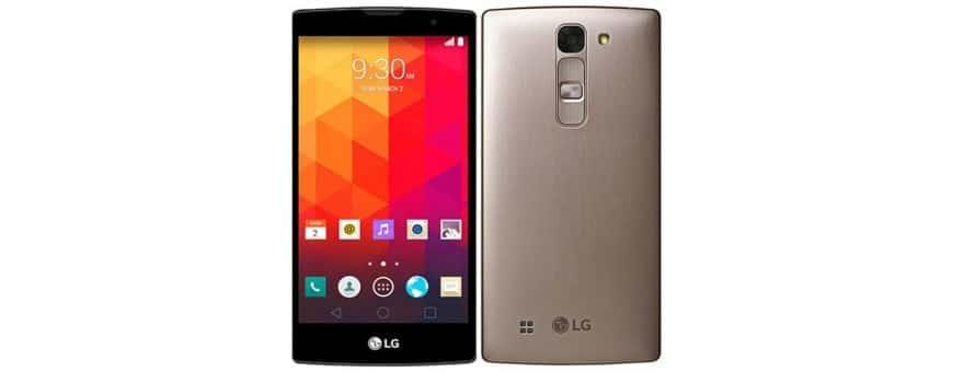 Kjøp mobiltilbehør til LG Magna på CaseOnline.se