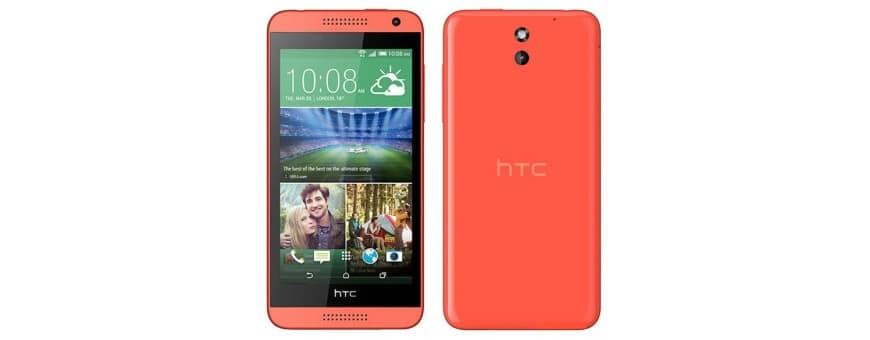 Kjøp mobiltilbehør til HTC Desire 610 - CaseOnline.se
