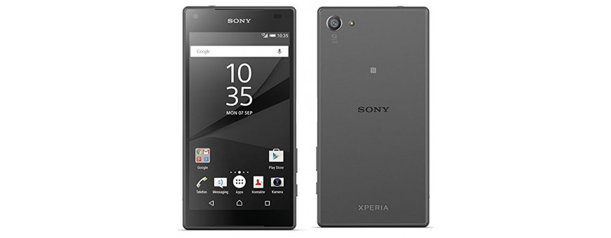 Kjøp mobiltilbehør til Sony Xperia Z5 Compact på CaseOnline.se