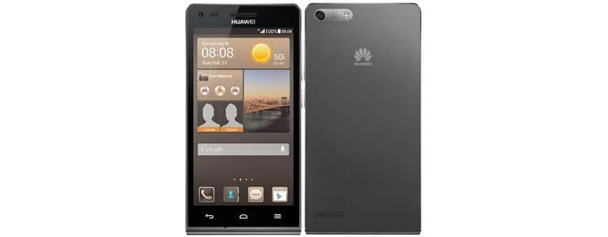 Kjøp mobiltilbehør til Huawei G6 - CaseOnline.se