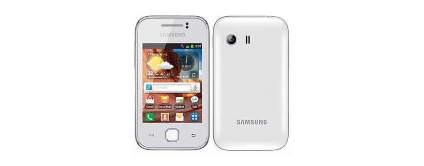 Kjøp billig mobiltilbehør til Samsung Galaxy Y CaseOnline.se