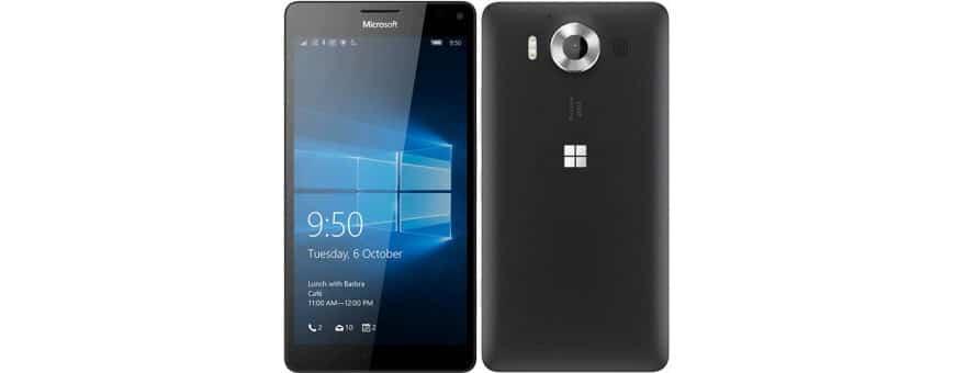 Kjøp mobiltilbehør til Microsoft Lumia 950XL - CaseOnline.se
