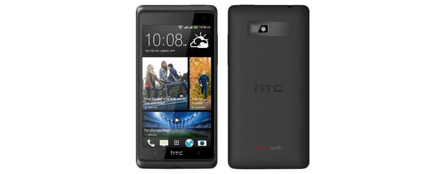 Kjøp mobiltilbehør til HTC Desire 600 på CaseOnline.se