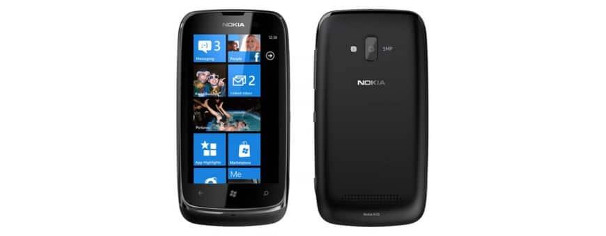 Kjøp mobiltilbehør til Nokia Lumia 610 CaseOnline.se