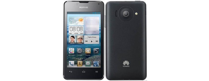 Kjøp mobiltilbehør til Huawei Ascend Y300 CaseOnline.se