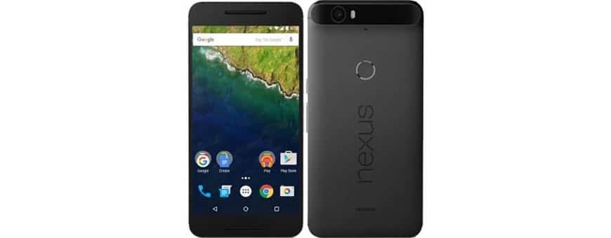 Kjøp mobiltilbehør til Huawei Nexus 6P Caseonline