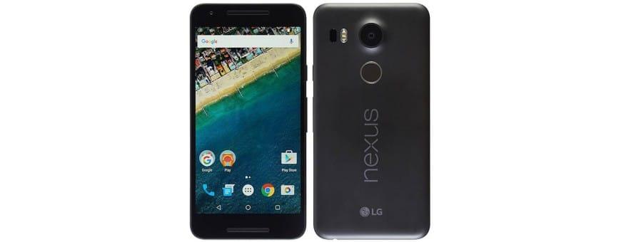 Kjøp mobiltilbehør til LG Nexus 5X Caseonline.se
