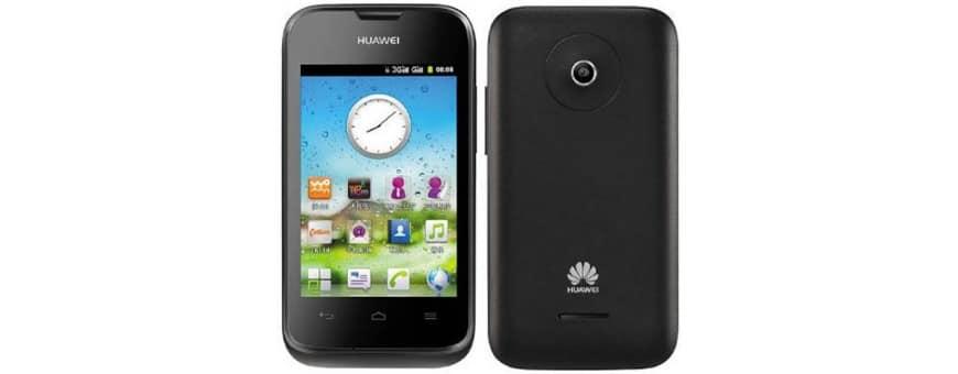 Kjøp mobiltilbehør til Huawei Ascend Y210 på CaseOnline.se