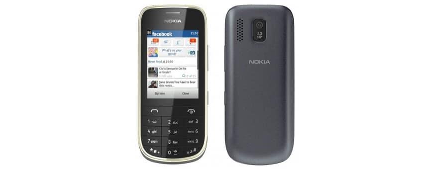 Kjøp mobiltilbehør til Nokia Asha 202 og 203