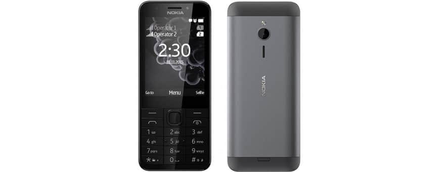 Kjøp mobiltilbehør til Nokia 230 på CaseOnline.se