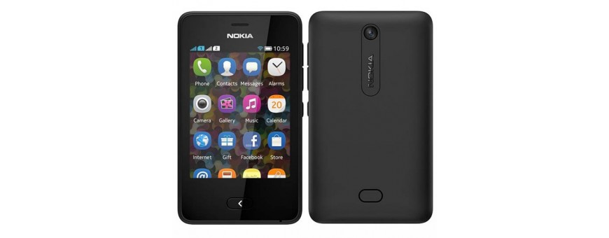 Kjøp mobiltilbehør til Nokia Asha 501 på CaseOnline.se